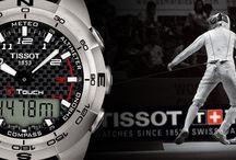Ελβετικά ρολόγια TISSOT! Δείτε τη ΝΕΑ συλλογή μόνο στο OROLOI.GR!