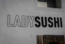 Ladysushi Marchedulez / Ladysushi Marchedulez