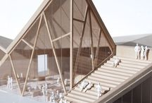 Modelos arquitectura