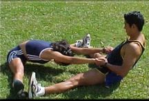 STRETCHING DE A DOS!!!!!