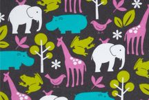 Fabric / by Naomi Wolinsky
