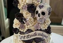 *Cake/Cupcake Ideas* / by ♡Ms. CrYs-TaL☆
