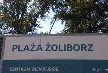Warszawski Plażowy