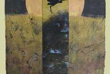 Fiber, Textile Art etc / by Emily Weathers