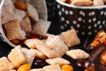 Snacky foods