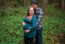 Maternity Portraits | Tanya Greene Photography