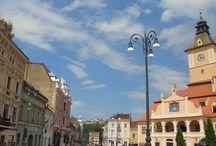 Brasov / Descopera frumusetile orasului Brasov in cateva imagini!