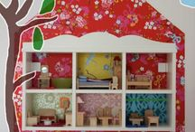 DIY Doll House / by ElMundo DeAnika