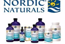 Nordic Naturals products offered by Nutritional Institute