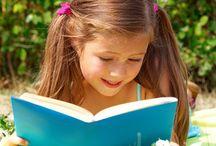 Kitap okuma etkinlikleri