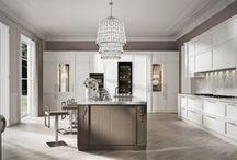 Luxusní kuchyně / www.nabytek.it