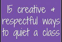 Classroom Management