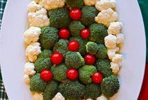 Kid-Friendly Christmas Food Ideas