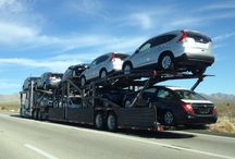 Open Auto Haulers / We are an auto transport, so we want to show off some of the better haulers in the business.