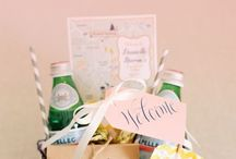 Packages for Out-of-Town Guests
