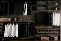 closet y vestier