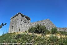 Portuguese Castles / by Miguel Carvalho