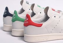 Sneakers スニーカー 스니커 / Fashion starts from the bottom...