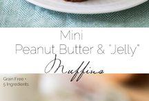 Desserts / by Tricia Alfaro