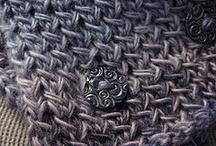 Knitting / by Melissa Ann