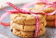 Cookies / by Lori Massie-Spriestersbach