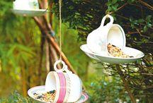 Tea Party Pinterest Night