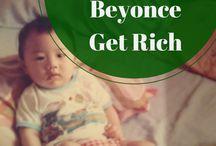 how celebrities make money / 0