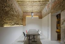 00_Manciet / Refurbishment of an old town house. South West of France - Work in progress