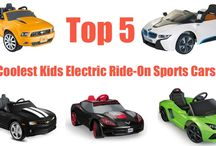 Car Stuff For Kids / Racing and Car related topics for Kids!