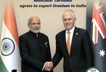 India In Nuclear Power