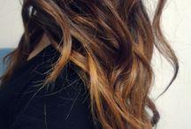 hair / by Seepana Jhansi