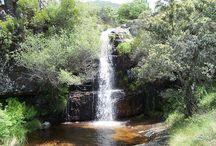 GARGANTA NAVAL / Garganta natural en Talaveruela de La Vera. ven a Veragua y descubre la Vera. wwww.veraguaocio.com  Turismo Rural Turismo Extremadura Alojamiento Rural