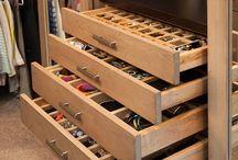 Organizing - Jewellery