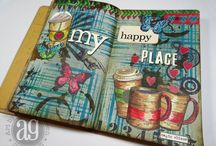 Art Journal - PAGES