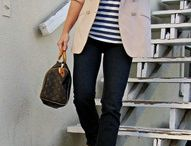 Fashion: Wardrobe Staples
