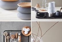 Ceramics / by Woodfolk Accessories