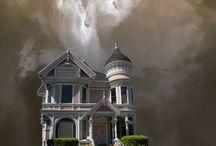 Case e luoghi abbandonati