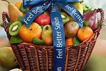 Gift baskets / by DrewryFarm And orchards