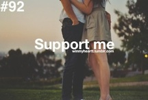 men support