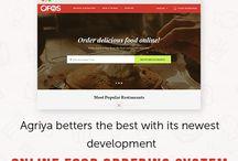 Agriya - Online Food Ordering System