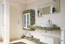Bathroom Tiles / Bathroom Tiles, The first thing that arrests our eyes when we inter any bathroom is the walls and floors, so the walls and floors are the focal point at any bathroom design. Bathroom tiles are the main factor that determines your bathroom overall look. If you selected the right bathroom tiles, you will be sure that you have a stylish and fashionable bathroom.