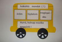 2.osztály magyar
