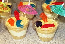 preschool snacks