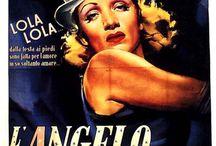 Cinema-L'Angelo Azzurro