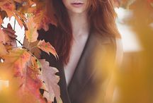 herfst shoot