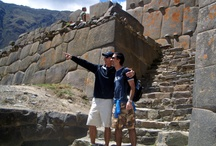 """Peru /   Peru: Lima, Cusco, the Sacred Valley, and Machu Picchu...  Experience the mystical civilization of the lost Inca empire while enjoying 5 star hotels!  You will also spend time in Lima, Cuzco, and the Sacred  Valley.  """"Out Traveler"""" rated Zoom's trip to Peru one of Ten trips to change your life."""