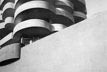 Architecture 1970s