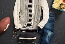 My fashion style / Women's fashion