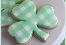 Cookies/Koekjes / by Greet De Smet.