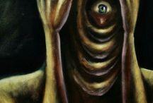 arte terror